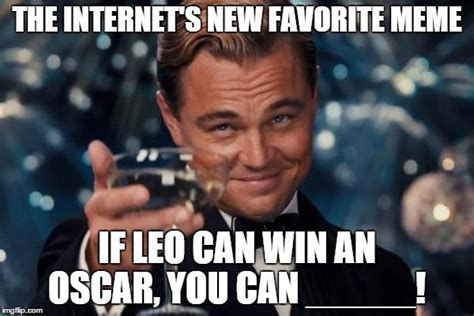 Di Caprio Meme - leonardo dicaprio cheers meme imgflip
