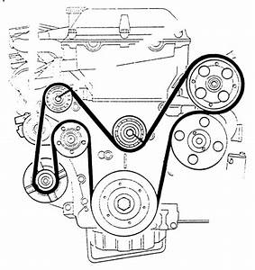 1999 saab 9 3 2 0l turbo serpentine belt diagram o wiring With saab 9 3 1999 serpentine belt