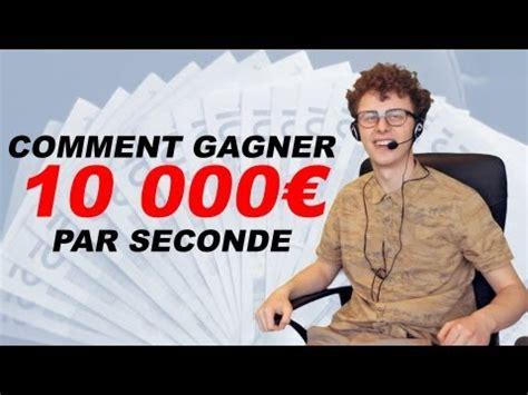 Comment Gagner Quelques Euros Par Jour ? La Réponse Est