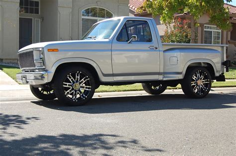 1980 Ford F150 by 19782005 1980 Ford F150 Regular Cab Specs Photos