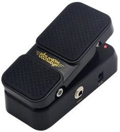 The Best Volume Pedals For Guitar Nov Gearank