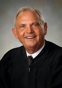 Judge Gregory L. Frost (retired) - Licking County Bar ...