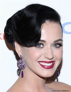 How long is Katy Perry's makeup routine? before and after ...