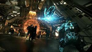 Killzone Shadow Fall PS4 Review Screens Published See