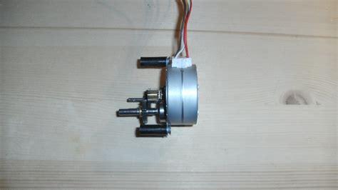 motor für rollo eigenbau einer rollo steuerung
