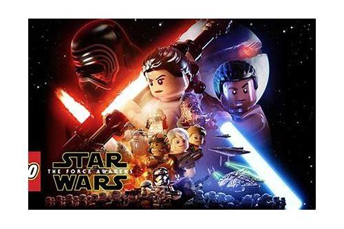 star wars awakens baixar gratuitos