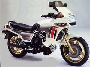 Ini Dia Motor Pertama Kali Yang Menggunakan Injeksi  Honda