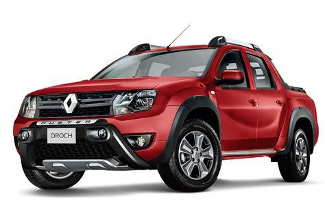 Renault De Mexico nueva up renault oroch 2018 llega a m 233 xico autos