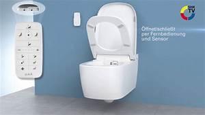 Vitra Dusch Wc : vitra dusch wc v care youtube ~ Orissabook.com Haus und Dekorationen