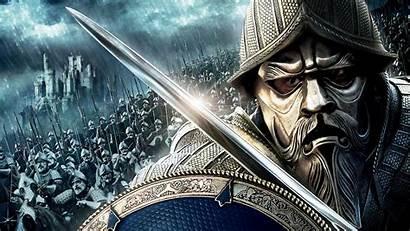 Narnia Caspian Prince Chronicles Fantasy 2008 Monde