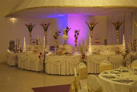 decoration salle mariage orientale mariage couleur or mariage d 233 corateur mariage