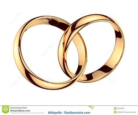 schoenheit goldene hochzeit ringe clipart photo collection