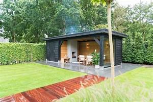 bronckhorst voorbeeld pinterest With nice amenagement de piscine exterieur 6 terrasse couverte vieux bois