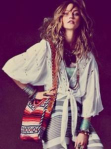 inspired admired bohemian fashion inspiration photos