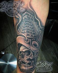 imagenes de simbolos en tatuajes aztecas  su significado