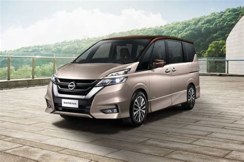 Nissan Serena 2019 by Nissan Serena Price In Malaysia Reviews Specs 2019