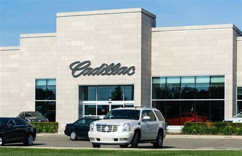 GM gives EV-skeptical Cadillac dealers $500,000 buyout option