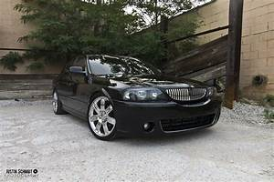 2005 Lincoln Ls Appearance Package