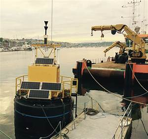 MPS Completes PowerBuoy Commissioning | Subsea World News