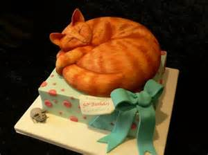 cat cake 13 cat cakes to titilate your sweet tooth mousebreath