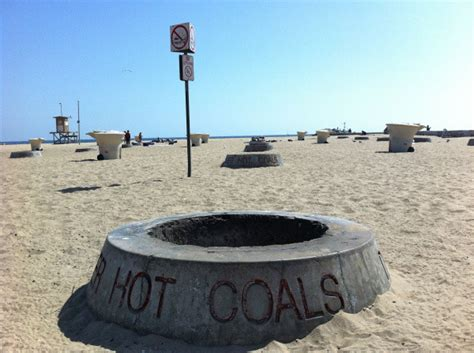 Newport Beach Council To Discuss Removing Fire Pits Ceiling Bathroom Lighting Bedroom Light Covers Solar Powered Landscape Fixtures For Kitchen Islands Exhaust Fans With Reviews Country Changing A Fixture Trees