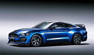 2023 Ford Mustang : What We Know So Far - 2022 Jeep USA