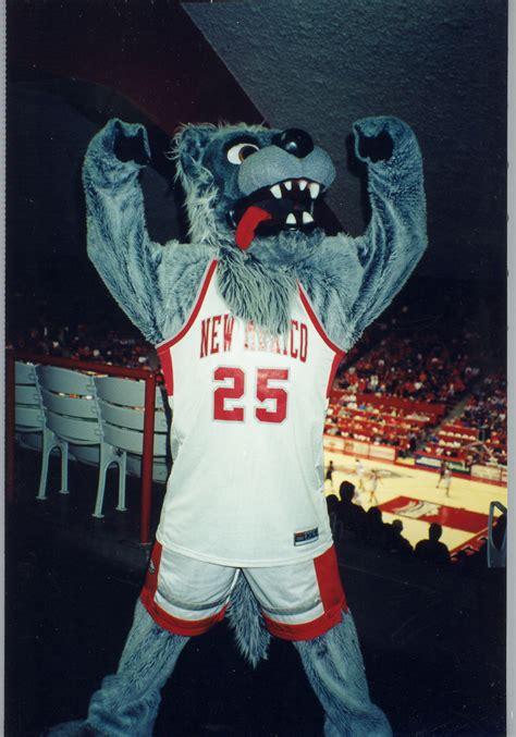lobo mascot wikipedia