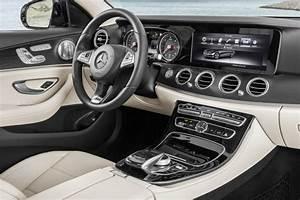 Nouvelle Mercedes Classe E : la nouvelle mercedes classe e fait le plein de technos d di es la conduite autonome ~ Farleysfitness.com Idées de Décoration