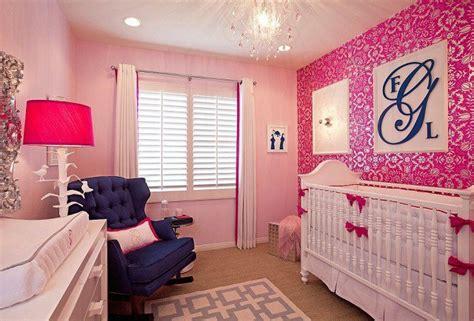 chambre bleu fille decoration chambre fille bleu et