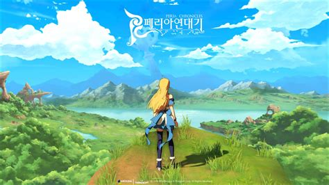 Peria Chronicles Free Mmorpg Review Peria Chronicles Review