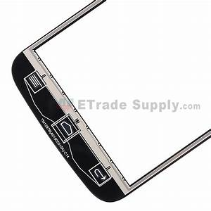 Alcatel Onetouch Pop Icon 7040t Digitizer Touch Screen