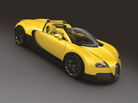 2012 Bugatti Veyron Grand Sport Middle East Edition Review