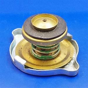 204e-8100  Radiator Pressure Cap