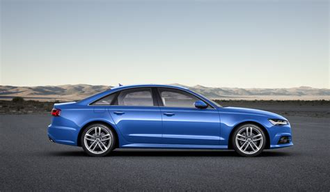 Audi A6 Offers by 2017 Audi A6 A7 To Offer Competition Package