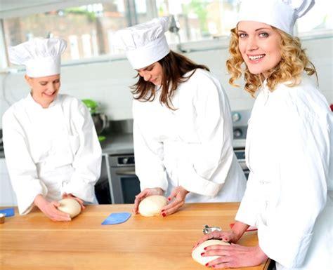reconversion cuisine reconversion de sciences po à la cuisine