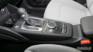 Audi Q2 Interieur : essai audi q2 page 2 sur 5 ~ Medecine-chirurgie-esthetiques.com Avis de Voitures
