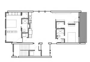 Contemporary Home Floor Plans Modern House Plans Contemporary Home Designs Floor Plan 02