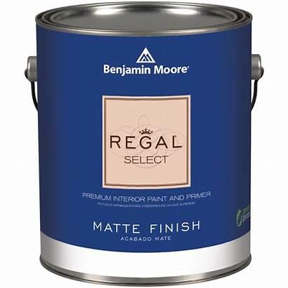 Regal Select Paint Interior Moore Benjamin Waterborne