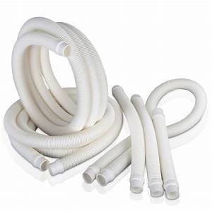 Aspirateur Hydraulique Piscine Hors Sol : kit de 5 tuyaux d 39 aspiration piscine gre diam 38 mm ~ Premium-room.com Idées de Décoration