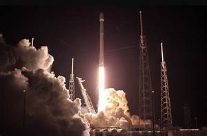 SpaceX launches clandestine Zuma satellite – questions ...