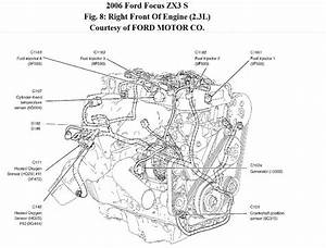 Ford Focus 8 8 Tddi Engine Diagram Di 2020