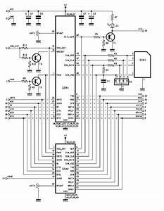 Gsm Remote Control  U2013 Gsm Module