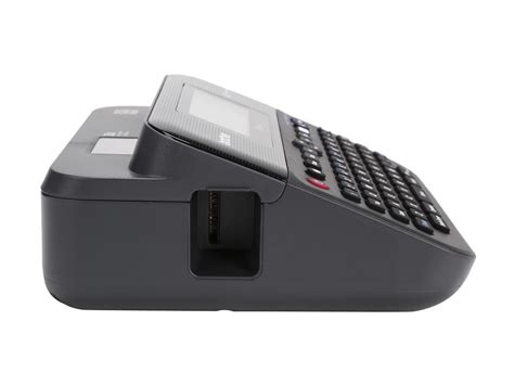 brother p touch pt dvp pc connectable label maker