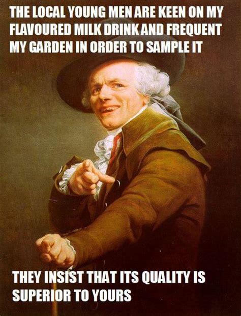 Joseph Ducreux Meme - 25 awesome joseph ducreux memes holytaco