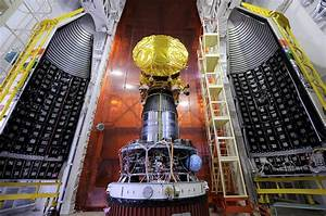 India's Mars Orbiter Mission makes history entering orbit ...
