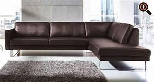 Sofa Liefern Lassen : modernes sofa designer couch f rs wohnzimmer aus leder schwarz braun wei magazine ~ Markanthonyermac.com Haus und Dekorationen