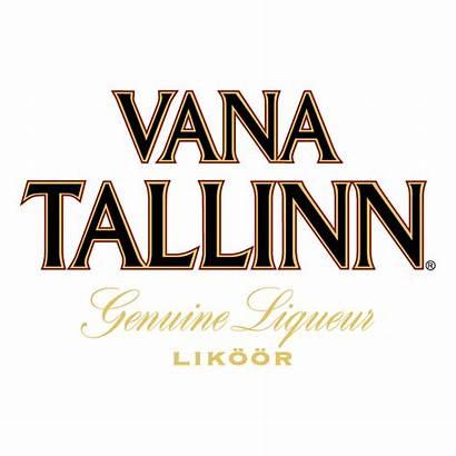 Vana Liqueur Tallinn Vector Eps Svg