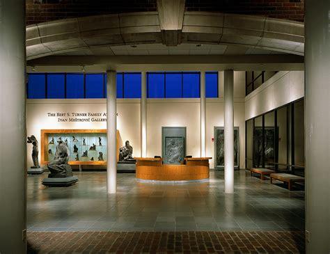 louisiana art  science museum haizlip studio