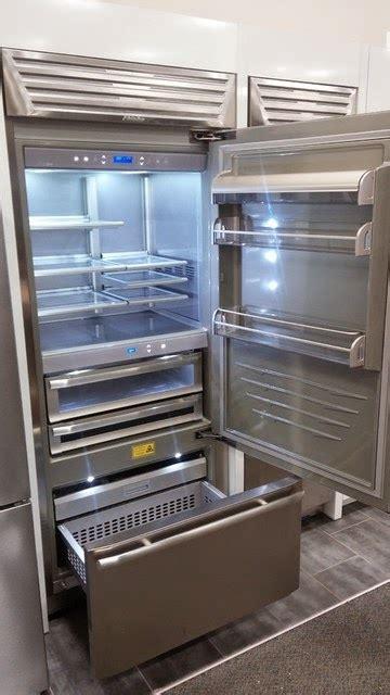 informative kitchen appliance reports top  built  fridges