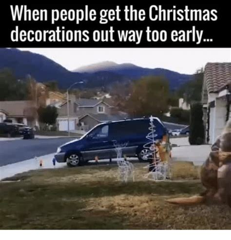 christmas decorations  early meme wwwindiepediaorg